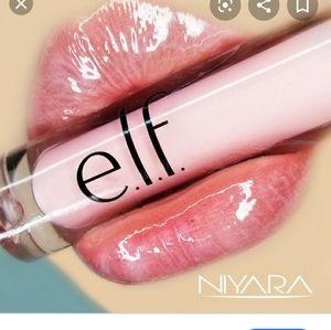 Pink Cosmo lip plumper